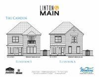 Home for sale: 101 Linton Street, Woodstock, GA 30188