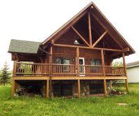 Home for sale: 493 Riverside, Republic, MI 49879