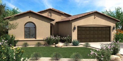 421 W. Basswood Ave., Queen Creek, AZ 85140 Photo 1