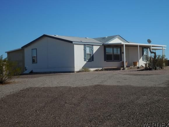 675+705 W. Tyson, Quartzsite, AZ 85346 Photo 1