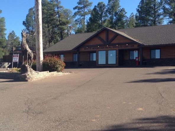 3457 W. White Mountain Blvd., Lakeside, AZ 85929 Photo 1