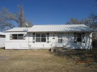 Home for sale: 341 Miami St., Pampa, TX 79065