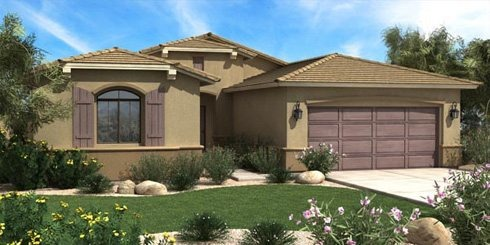 421 W. Basswood Ave., Queen Creek, AZ 85140 Photo 2