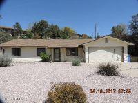 Home for sale: 608 Vista del Cerro St., Prescott, AZ 86301