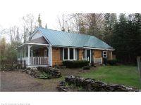 Home for sale: 10 Elm Ln., Stetson, ME 04488