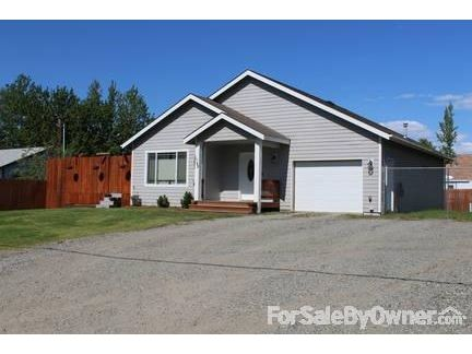 1749 N. Williwaw Way, Wasilla, AK 99654 Photo 1