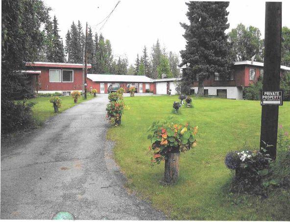 3374 Sandvik St., Fairbanks, AK 99709 Photo 1