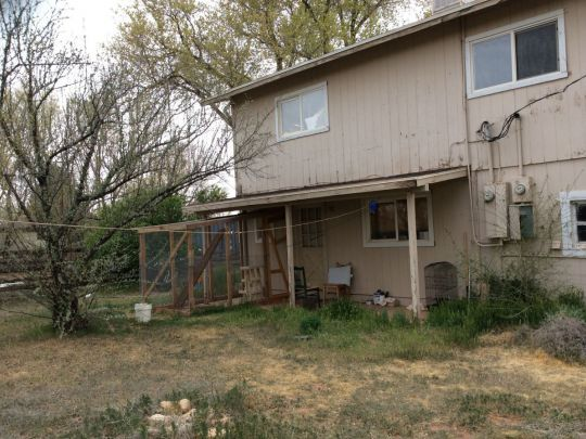 260 E. Pratt, Fredonia, AZ 86022 Photo 4