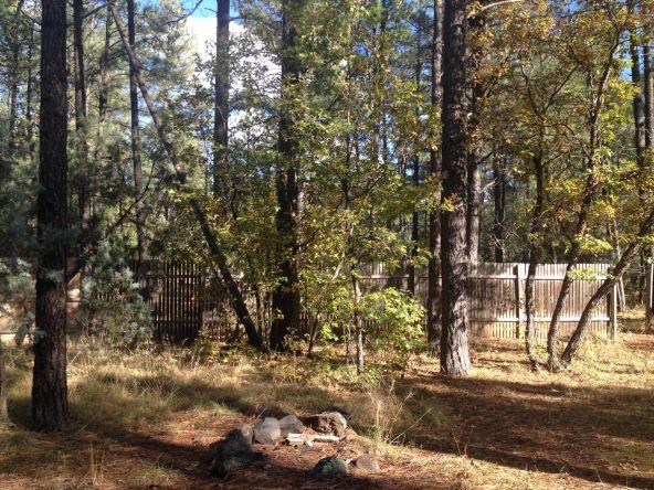 2077 S. Wild Oak Trail, Pinetop, AZ 85935 Photo 47