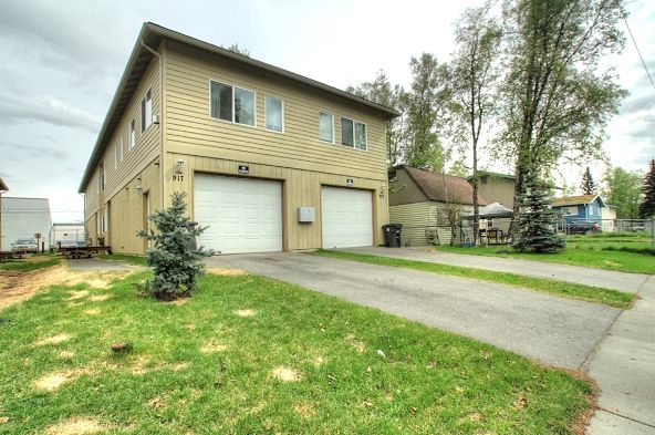 917 Nelchina St. #917-A, Anchorage, AK 99501 Photo 1