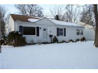 Home for sale: 393 West Grace St., Bedford, OH 44146
