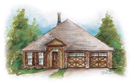 8800 Lodge Drive, Pike Road, AL 36064 Photo 1