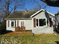 Home for sale: Detweiller, Congerville, IL 61729