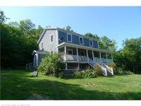 Home for sale: 910 Burkettville Rd., Appleton, ME 04862