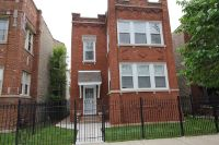 Home for sale: 1221 North Parkside Avenue, Chicago, IL 60651