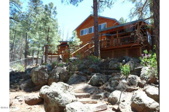 920 W. Billy Creek Dr., Lakeside, AZ 85929 Photo 33