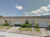 Home for sale: Elkner, New Port Richey, FL 34652