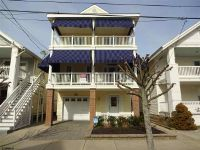 Home for sale: 851 St. James Pl., Ocean City, NJ 08226