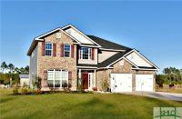 Home for sale: 521 Prince Rd. S.E., Ludowici, GA 31316