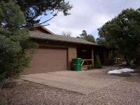 Home for sale: 6756 Circle C Lane, Show Low, AZ 85901