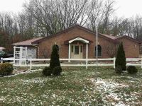 Home for sale: 4183 W. Cr 100 East, Sullivan, IN 47882