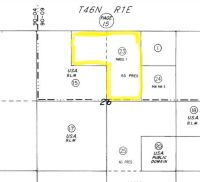 Home for sale: Parcel 1 Of Bla Or 2000-2156 Taylor Ln., Macdoel, CA 96058