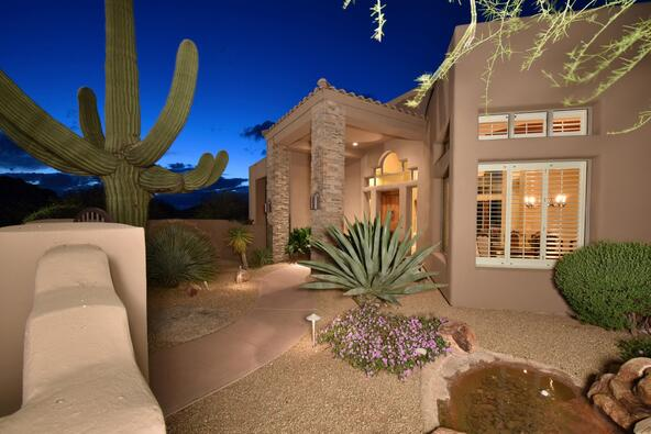 11160 E. Troon Mountain Dr., Scottsdale, AZ 85255 Photo 41