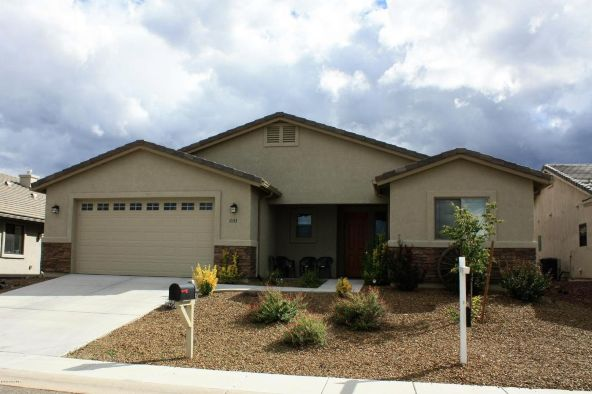 1033 Bridgewater Dr., Prescott, AZ 86301 Photo 1