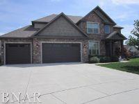 Home for sale: 3 Litta Ct., Bloomington, IL 61704