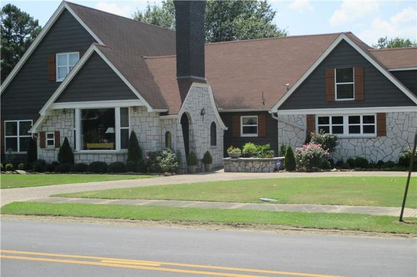 310 N. Elm St., Paris, AR 71855 Photo 1