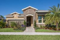 Home for sale: 6310 Heirloom Place, Apollo Beach, FL 33572