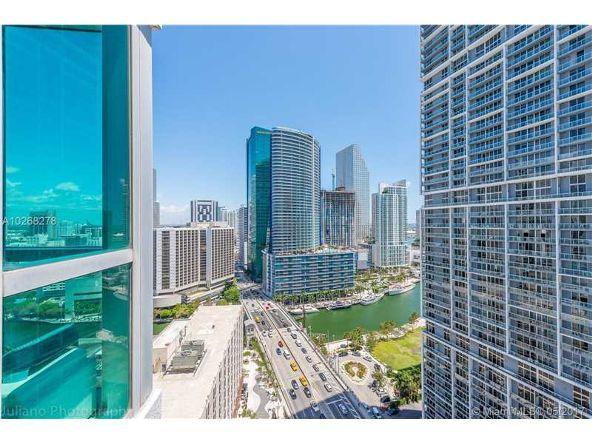 500 Brickell Ave. # 2701, Miami, FL 33131 Photo 2