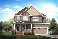 Home for sale: 125 Herringbone Dr., Franklinton, NC 27525