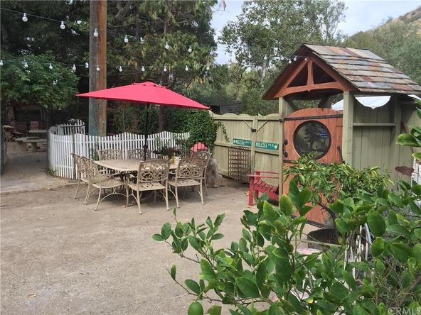 28546 Modjeska Canyon Rd., Silverado, CA 92676 Photo 7