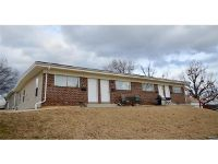Home for sale: 810--816 Jefferson St., De Soto, MO 63020