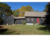 Home for sale: 6 Park Rd., Colchester, CT 06415