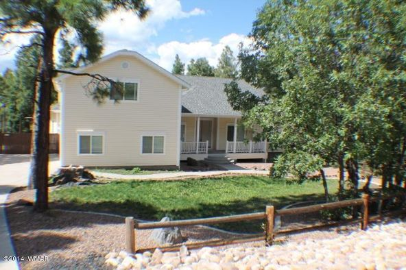 2054 S. Pinewood Ln., Pinetop, AZ 85935 Photo 1