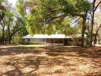 Home for sale: 18800 S.E. 162 St., Weirsdale, FL 32195