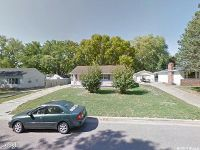 Home for sale: Fairlane, Waterloo, IA 50702