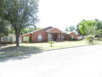 Home for sale: 1601 W. 21st St., Fort Stockton, TX 79735