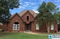 Home for sale: 209 Lake Forest Way, Alabaster, AL 35114