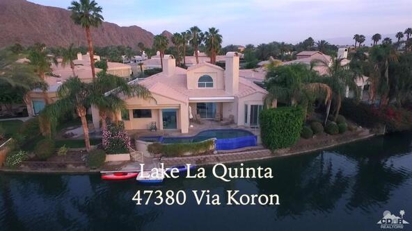 47380 Via Koron, La Quinta, CA 92253 Photo 1