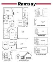 Home for sale: 2216 Strasburg Park, Lexington, KY 40513