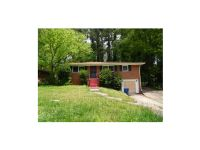 Home for sale: 426 Utoy Cir. S.W., Atlanta, GA 30331