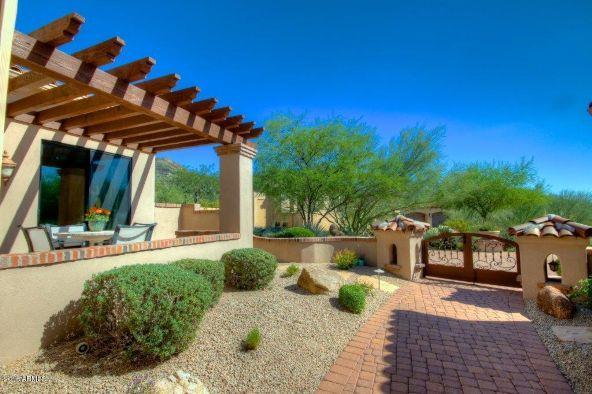 9820 E. Thompson Peak Parkway, Scottsdale, AZ 85255 Photo 4