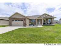 Home for sale: 334 Butler Ln., Chatham, IL 62629
