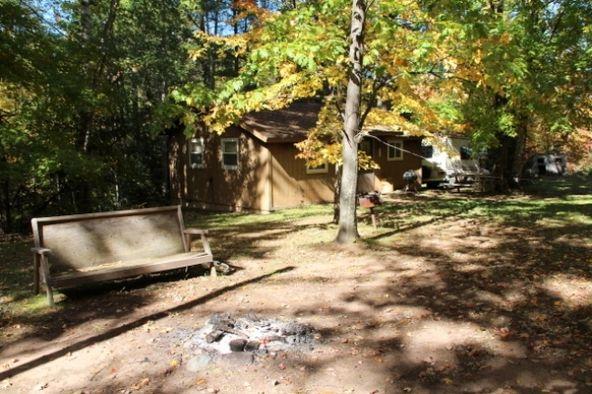 W4945 Wintergreen Lake Rd., Park Falls, WI 54552 Photo 22