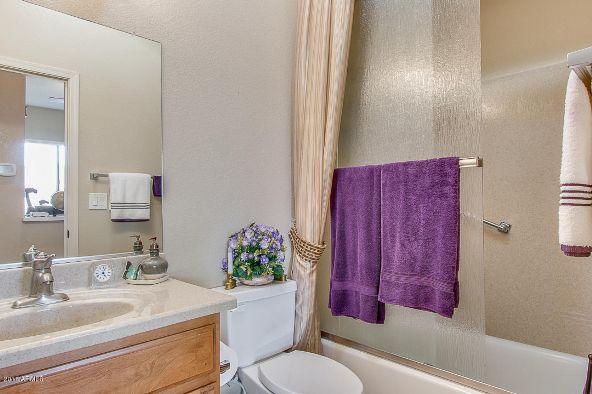 2731 S. Wattlewood Avenue, Mesa, AZ 85209 Photo 28