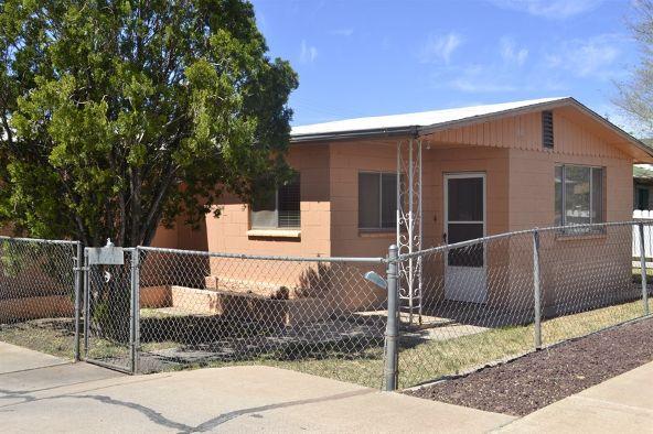 1405 W. Third St., Winslow, AZ 86047 Photo 1