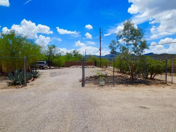 9821 N. El Uno Minor, Tucson, AZ 85743 Photo 21